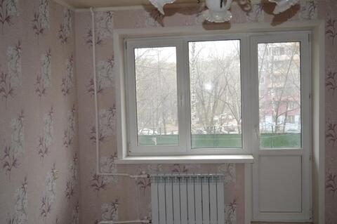 Продается 1 (одно) комнатная квартира, ул. Фадеева, д. 7
