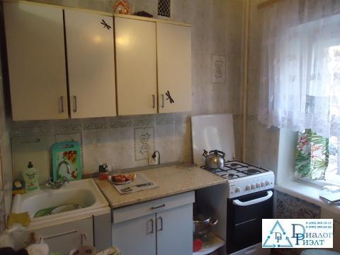 Сдается 3-комнатная квартира в Люберцах
