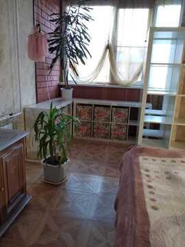 Отличная двухкомнатная квартира в Новой Москве.