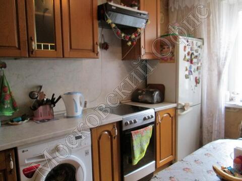 Двухкомнатная квартира в г. Ивантевка, ул. Хлебозаводская, дом 8