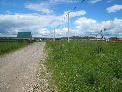 Продается земельный участок, 650000 руб.