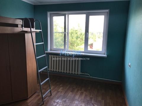 Продается 1-комнатная квартира Люберецкий р-н, пгт Октябрьский, ул.Пе