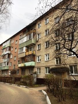 Продается 2-комнатная квартира в г. Подольске