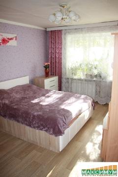 3 комнатная квартира Домодедово, ул. Рабочая, д.57, к.2