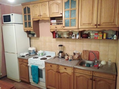 В продаже 1-комнатная квартира г. Фрязино, проезд Павла Блинова, д. 6