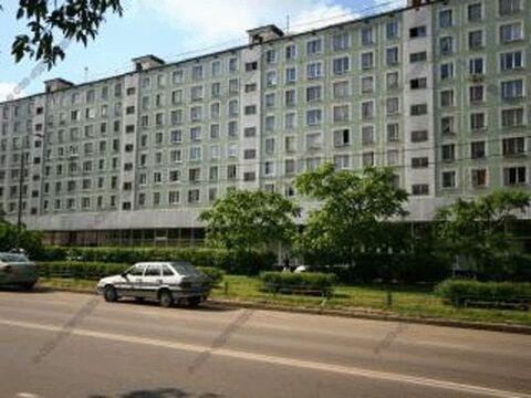 Продажа квартиры, м. Юго-западная, Солнцевский пр-кт.