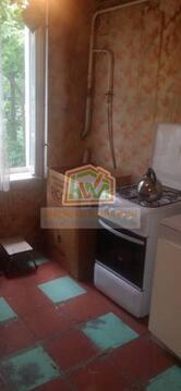 1-ком. квартира, Москва, ЮАО, ул. Подольских Курсантов, 2/9 эт.