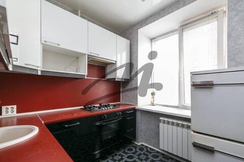 Электросталь, 3-х комнатная квартира, ул. Чернышевского д.44, 3500000 руб.