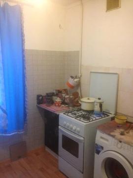 Квартира в Москве (Акулово)