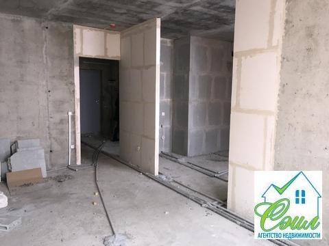 1-комнатная квартира, 41 кв.м., в ЖК «Вишневый сад»