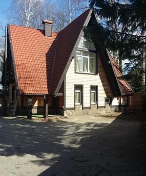 Аренда коттеджа в Новоглаголево