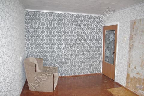 Двухкомнатная квартира в г. Пушкино, Пушкинское шоссе, дом 8