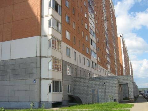 1-комнатная квартира, 33 кв.м., в ЖК «Домодедово Парк»