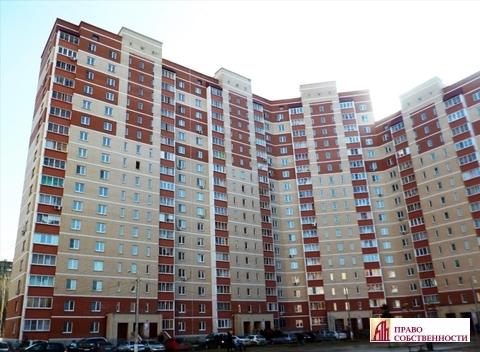 Раменское, 1-но комнатная квартира, ул. Приборостроителей д.14, 3400000 руб.