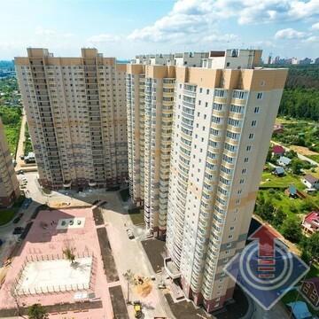 "1-комнатная квартира, в ЖК ""Новое Измайлово 2"""
