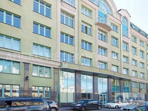 Аренда офиса 179 м2 м. Павелецкая в бизнес-центре класса В в .