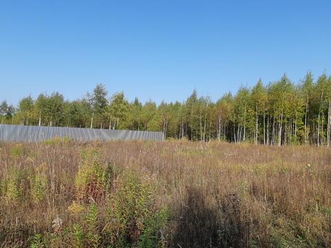 Большое Петровское д, участок 15 соток, знп для ИЖС, свет подведен.