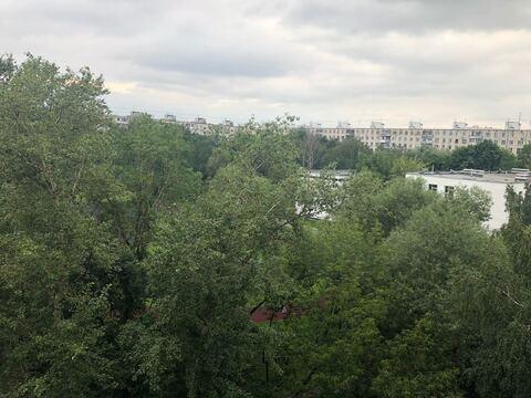 3-х к.квартира - 52 кв. м, м. Выхино, ул. Красный Казанец , 15к1