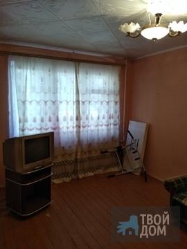 Егорьевск, 1-но комнатная квартира, 1-й мкр. д.20, 1200000 руб.