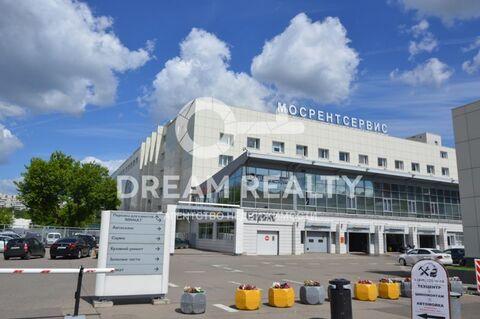 Аренда офиса 194 кв. м, ул. Краснобогатырская, 89с2