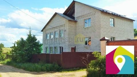 Продаётся кирпичный коттедж 520 кв.м г.Сергиев Посад, ул.Пархоменко