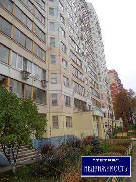 Просторная 2 комнатная квартира в Троицке, ул.Нагорная дом 9
