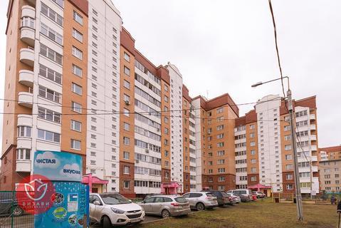 2к квартира 56 кв.м. Звенигород, Маяковского 17а