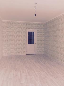1-комнатная квартира, 47 кв.м., в ЖК «Центр-2», ул. Струве