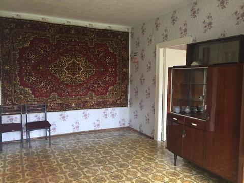 2-комнатная квартира в г. Домодедово