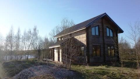 Срочно продается дом в охраняемом коттеджном поселке «Живописный»