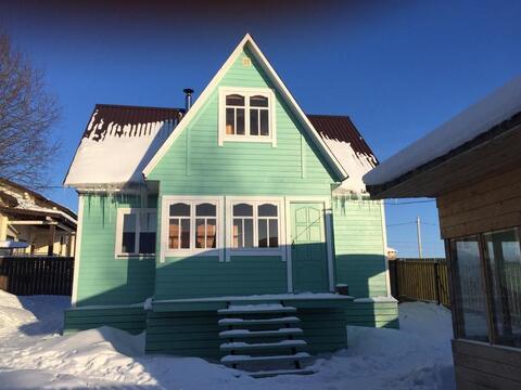 Продажа дома, Бужарово, Истринский район