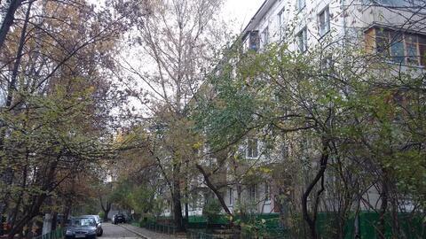 Продается однокомнатная квартира м.Новые Черемушки