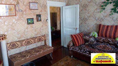 """3-комнатная квартира, 67 кв.м., в ЖК """"на улице Профсоюзная"""" д. 25"""