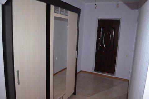 Новая квартира с ремонтом и техникой в Голицыно. Готовое решение!