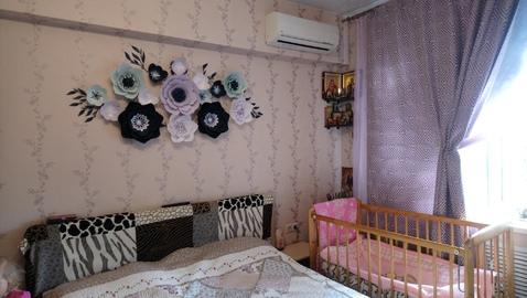 2-х комнатная в тихом районе Подольска