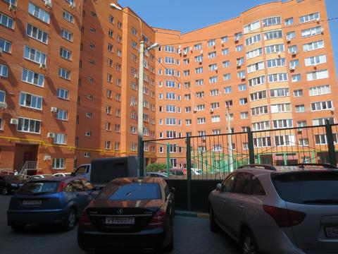 3-ком.квартира ул. 25 лет Октября 9, Домодедово