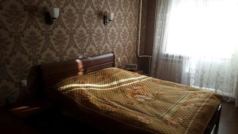 Сдам 2-к квартиру, Домодедово г, 1-я Коммунистическая улица 31