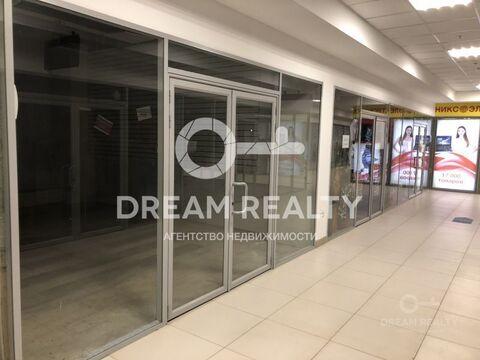 Продажа торгового помещения, 25 кв.м, Россошанский проезд, д. 3