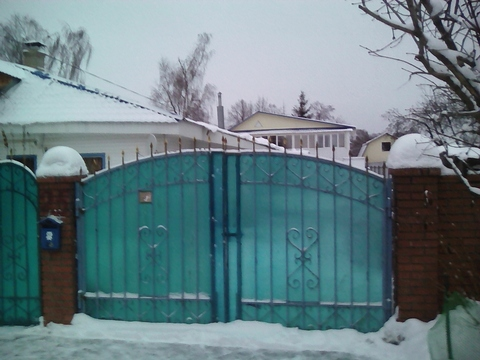 Продается дом в Монино