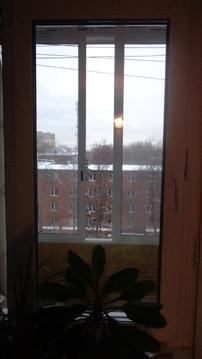 Продается 2-я квартира в городе Мытищи ул. Веры Волошиной, д. 20