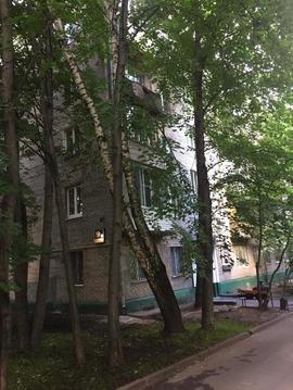 Продажа квартиры, Ул. Николая Химушина
