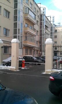 Москва, 1-но комнатная квартира, Факельный Б. пер. д.1, 8100000 руб.