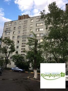 Продажа квартиры, Люберцы, Люберецкий район, Ул. Шоссейная