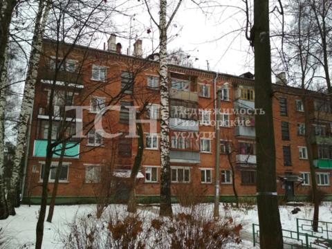 1-комн. квартира, Пушкино, ул Рабочая, 8а