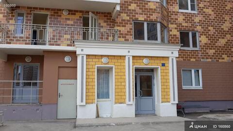 Долгопрудный, 1-но комнатная квартира, Ракетосроителей проспект д.9 к1, 4200000 руб.