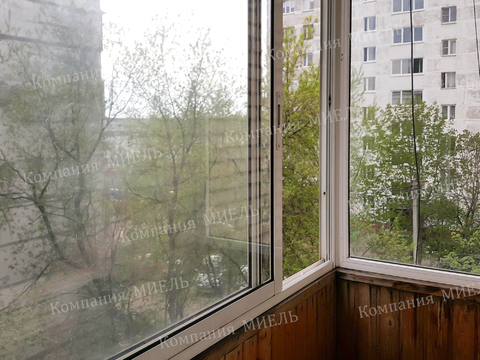 Купить квартиру в Щербинке Ипотека по данной квартире от 8,5%