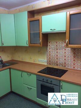 Сдается 2-комнатная квартира в Москве