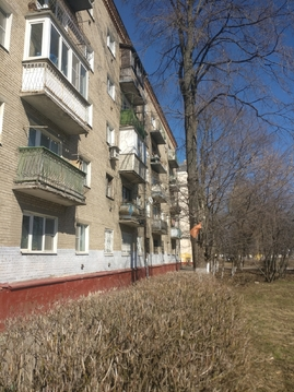 Продается 2к.квартира, ул.Володи Дубинина