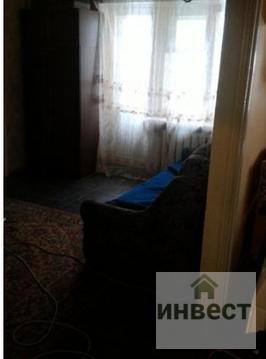 Продается 2х комнатная Военный городок-3 дом 5
