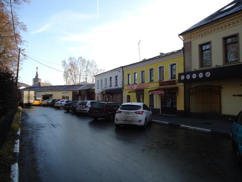 Сдается помещение под офис в самом центре города Егорьевск